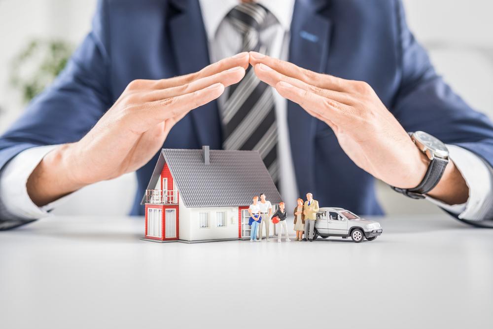 comment souscrire un contrat d assurance habitation en ligne immobilier. Black Bedroom Furniture Sets. Home Design Ideas